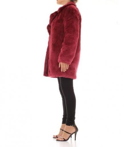 immagine 3 di Cappotto pelliccia da donna gaudì fashion