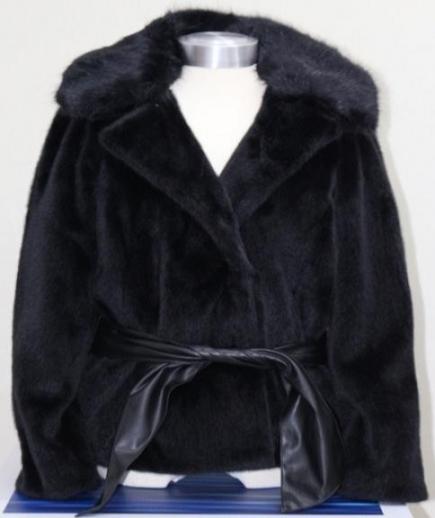 immagine 0 di Pellicciotto gaudì fashion
