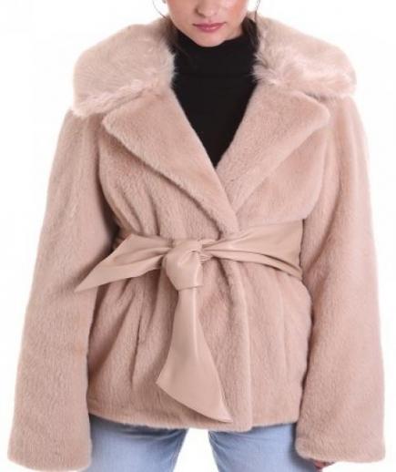 immagine 5 di Pellicciotto gaudì fashion